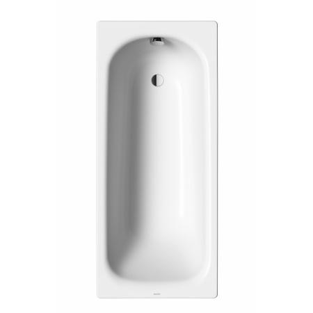 Kaldewei Saniform Plus 362-1 Wanna prostokątna 160x70x41 cm z powierzchnią uszlachetnioną, biała 111700013001