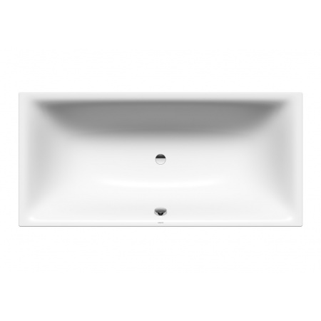 Kaldewei Silenio 676 Wanna prostokątna 180x80 cm, biała 267600010001