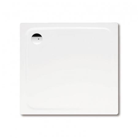 Kaldewei Superplan 386-1 Brodzik kwadratowy 80x80 cm, biały 447500010001