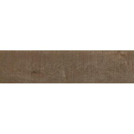 Keraben Ardennes Castano Płytka podłogowa/ścienna 100x24,8 cm, ciemnobrązowa GJL4400C