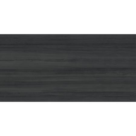 Keraben Energy Negro Płytka ścienna 25x50 cm, czarna KNYTP00K