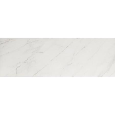Keraben Evoque Blanco Brillo Płytka ścienna 30x90 cm, biała KJNPG000