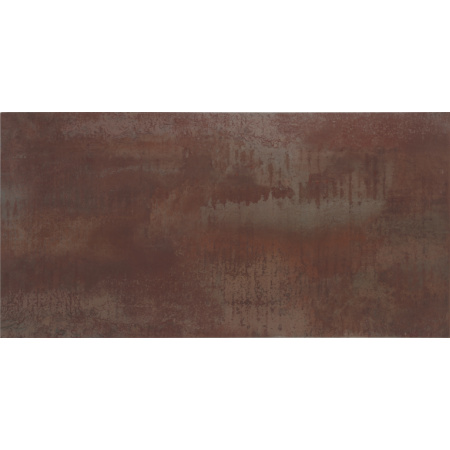Keraben Kursal Moka Płytka podłogowa 50x100 cm, brązowa GKU2700D