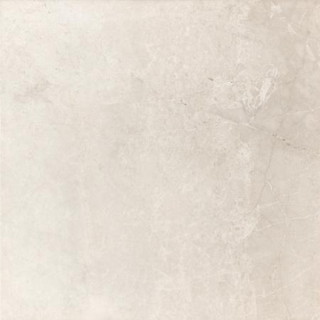 Keraben Madagascar White Płytka podłogowa 75x75 cm, biała GGW0R000