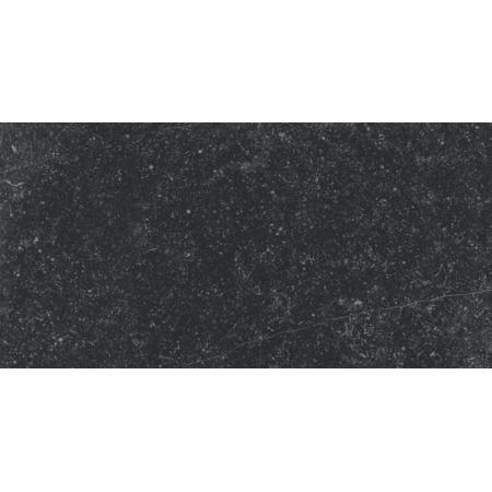 Keraben Petit Granit Negro Natural Płytka ścienna 30x60 cm, czarna GB10518K