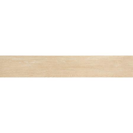 Keraben Savia Crema Płytka podłogowa 150x25 cm, kremowa GKW5C011