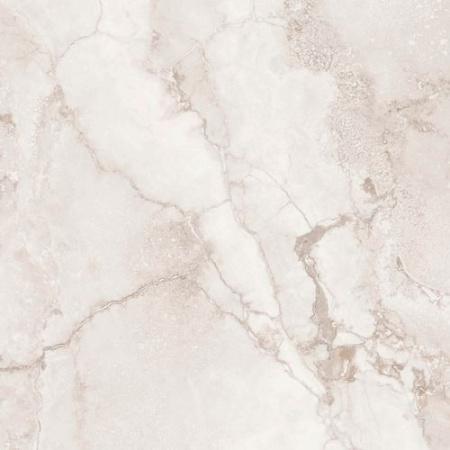 Keraben Termae White Płytka podłogowa 50x50 cm, biała GHS13000