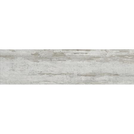 Keraben Village White Płytka podłogowa 100x25 cm, biała GJW44000