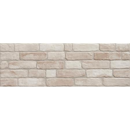Keraben Wall Brick Old Cream Płytka ścienna 30x90 cm, kremowa KKHPG01O