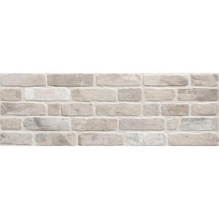 Keraben Wall Brick Old Grey Płytka ścienna 30x90 cm, szara KKHPG00O