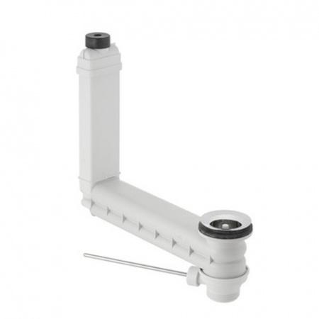 Keramag Design Clou System odpływowo-przelewowy, chrom 521061