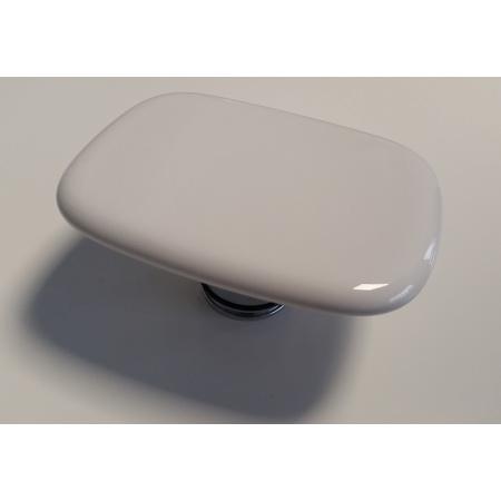 Keramag MyDay Korek ceramiczny do umywalki, biały 595775