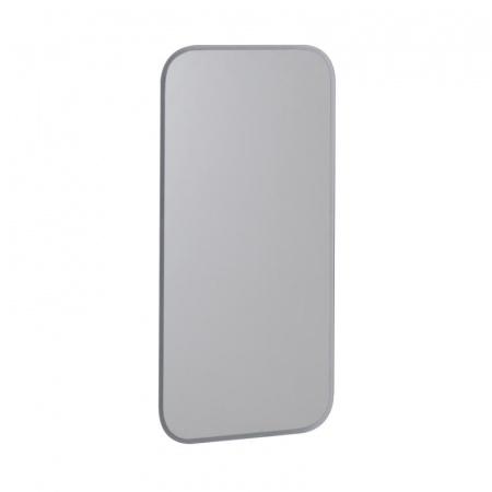 Keramag MyDay Lustro owalne 40x3x80 cm z podświetleniem, 824340000