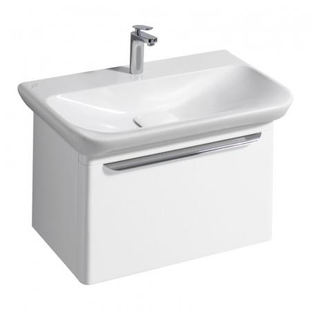 Keramag MyDay Szafka podumywalkowa 68x40,5x41 cm, biały połysk Y824080000