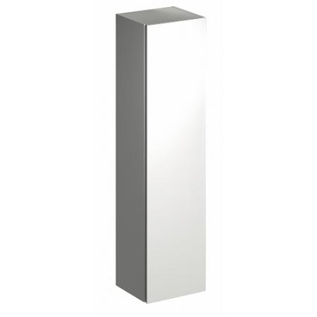 Keramag Xeno2 Szafka boczna wysoka 40x35,1x170 cm, biały połysk 807000000