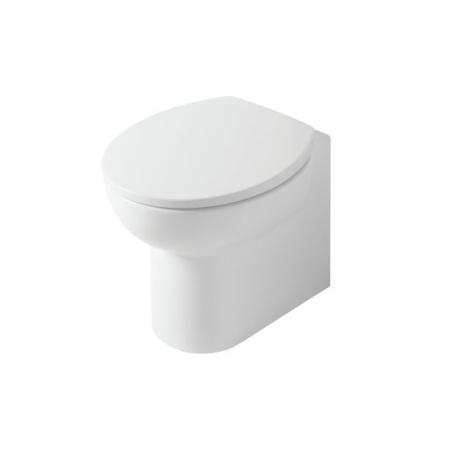 Kerasan Bit Muszla klozetowa miska WC stojąca 36,5x51x42 cm, biała 4416