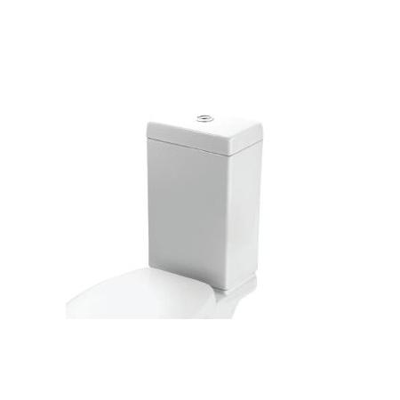 Kerasan Bit Zbiornik WC kompaktowy 26x16x41 cm, biały 4481