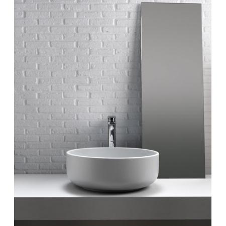Kerasan Ciotola Umywalka nablatowa 46x46x17 cm, biała 430201
