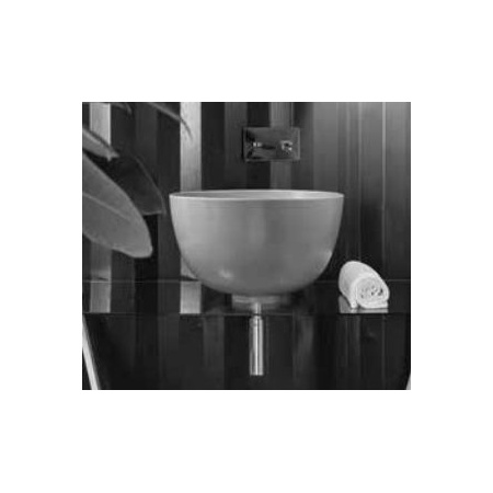 Kerasan Ciotola Umywalka nablatowa 46x46x29 cm, biała 430101