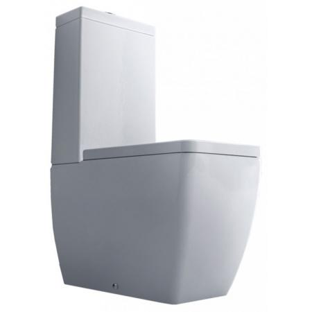 Kerasan Ego Toaleta WC kompaktowa 60x35,5 cm, biała 3217