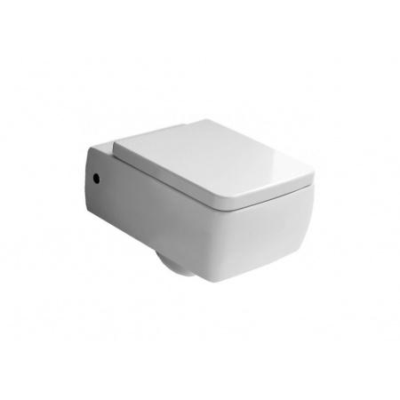 Kerasan Ego Toaleta WC podwieszana 50x36 cm, biała 3215