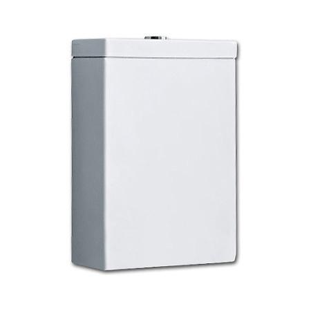 Kerasan Flo/Ego Zbiornik WC kompaktowy, biały 318101