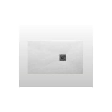 Kerasan H2.5 Brodzik prostokątny 70x100 cm, biały 703330