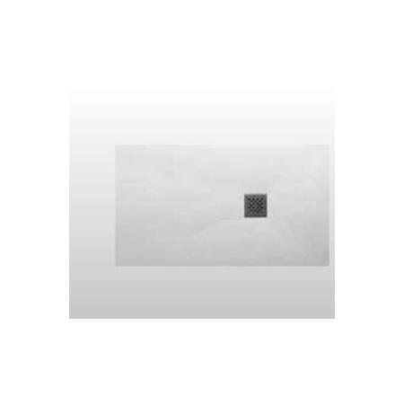 Kerasan H2.5 Brodzik prostokątny 70x120 cm, biały 703430