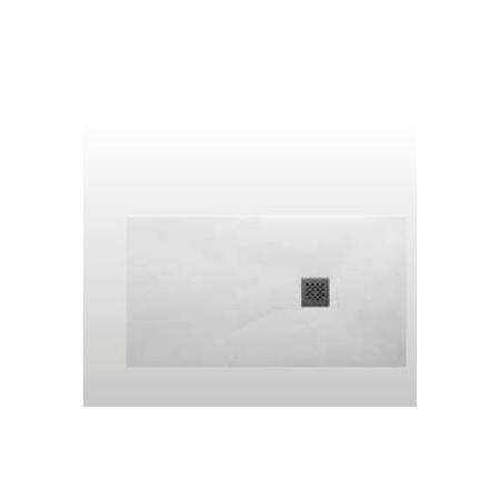 Kerasan H2.5 Brodzik prostokątny 70x140 cm, biały 703530