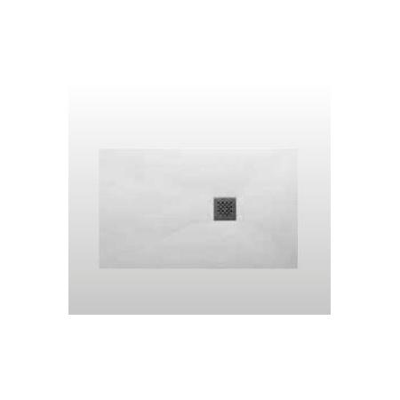 Kerasan H2.5 Brodzik prostokątny 80x100 cm, biały 703930