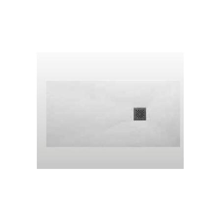 Kerasan H2.5 Brodzik prostokątny 80x170 cm, biały 704330