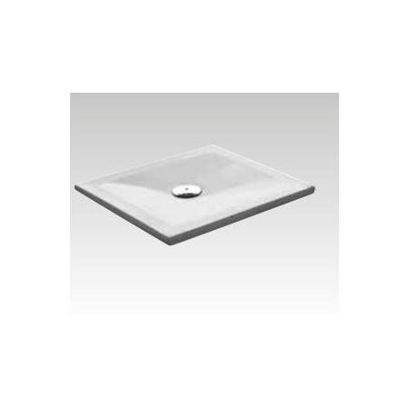 Kerasan H3 Brodzik prostokątny 100x100 cm, biały 704703