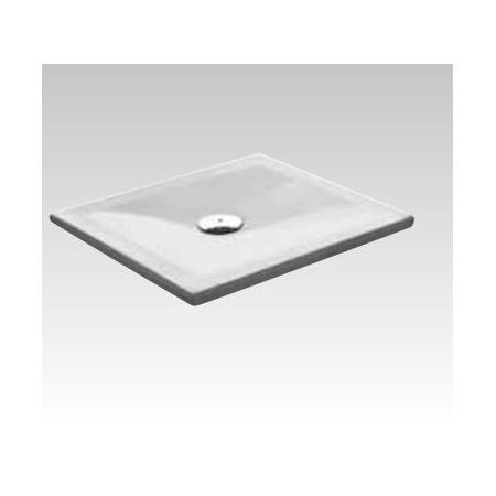 Kerasan H3 Brodzik prostokątny z powłoką antypoślizgową 100x100 cm, biały 704903