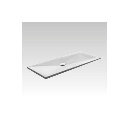 Kerasan H3 Brodzik prostokątny 70x100 cm, biały 704705