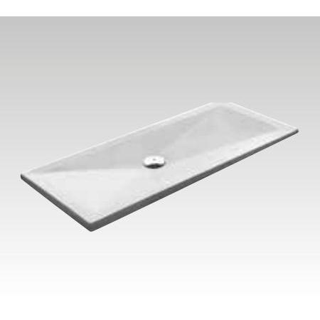 Kerasan H3 Brodzik prostokątny z powłoką antypoślizgową 80x170 cm, biały 704914