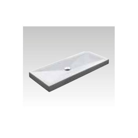 Kerasan H9 Brodzik prostokątny z powłoką antypoślizgową 80x100x9 cm, biały 705010