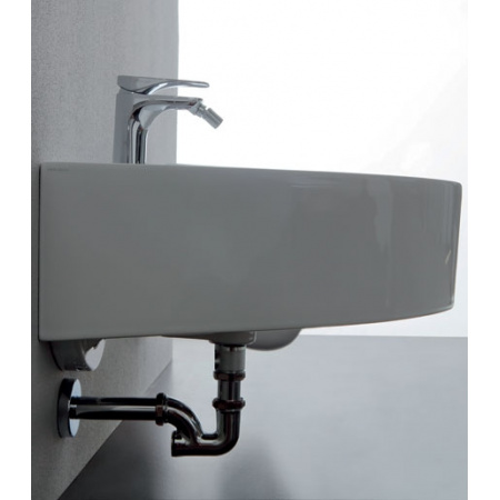 Kerasan K01 Bidet podwieszany 38,5x53,5x31 cm, biały 4226