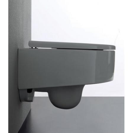 Kerasan K01 Muszla klozetowa miska WC podwieszana 38,5x53,5 cm, biała 4215
