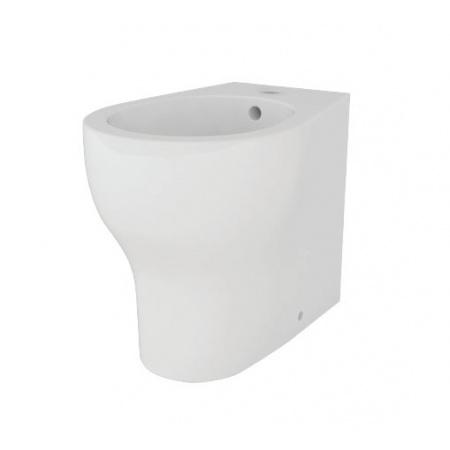 Kerasan K09 Bidet stojący 35x50x42 cm, biały 4520