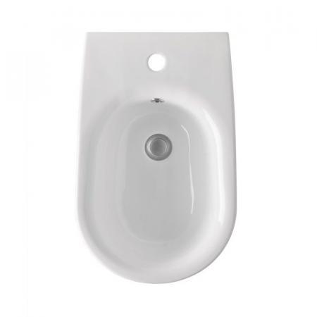 Kerasan NoLita Bidet stojący 55x35x43 cm, biały 532001
