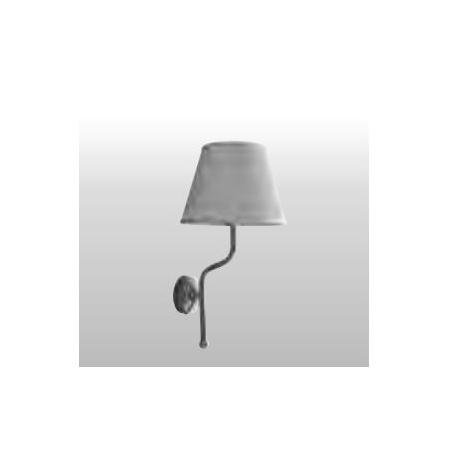 Kerasan Retro Lampa wisząca, brązowa 7383K3