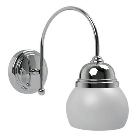 Kerasan Retro Lampy do lustra, chrom 731690