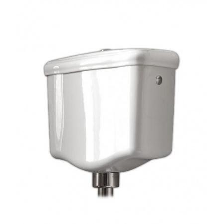 Kerasan Retro Spłuczka WC kompaktowa niska, biała 108201