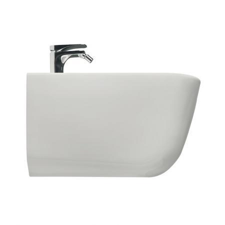 Kerasan Tribeca Bidet podwieszany 54x35 cm biały 512501