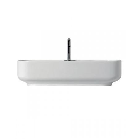 Kerasan Tribeca Umywalka nablatowa 60x42,5 cm, biała 514001