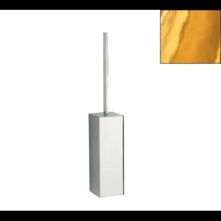 Kerasan Waldorf Dozownik mydła w płynie wiszący, złoty 741291