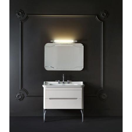 Kerasan Waldorf Lustro 100x70cm bez ramy 7406