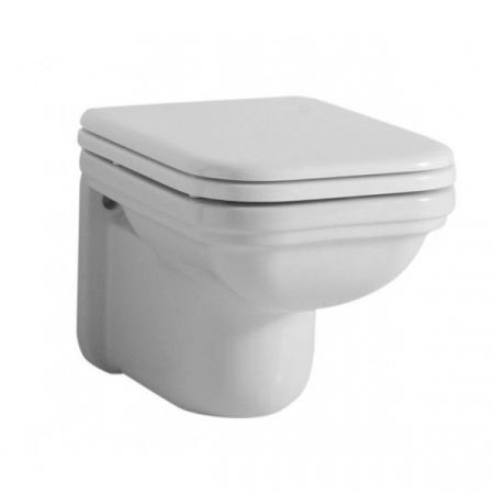 Kerasan Waldorf Toaleta WC podwieszana 55x37 cm, biała 411501