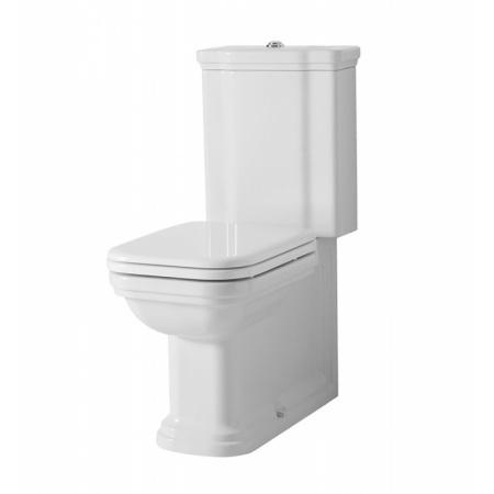 Kerasan Waldorf Spłuczka WC biała 418101