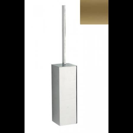 Kerasan Waldorf Szczotka toaletowa kompletna, brązowa 742793
